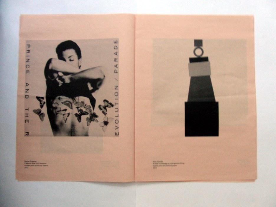 DETOURS publication