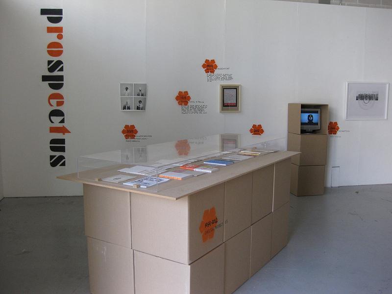 prospectus install view