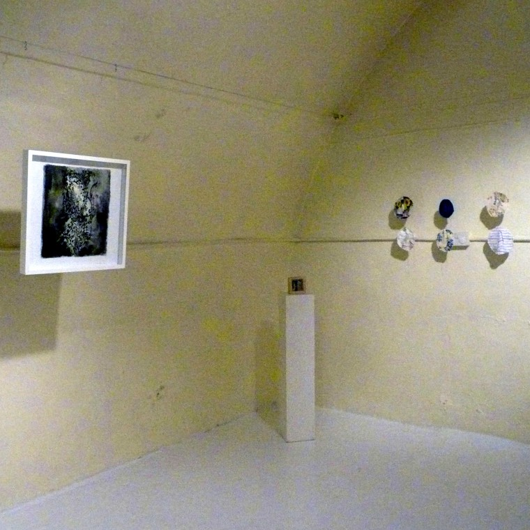 Installation View 7
