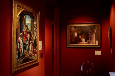 Installations - Red Room (12)