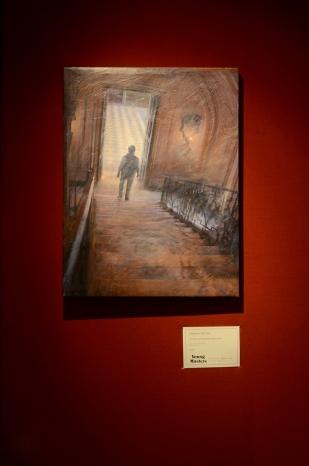 Installations - Red Room (28)